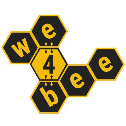 201807_Logo we4bee