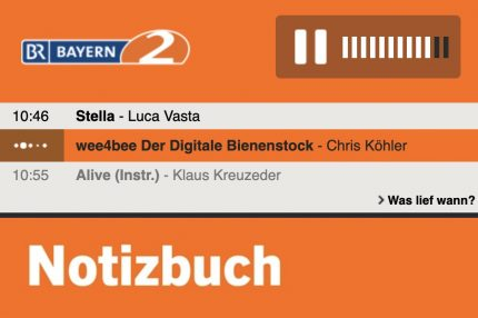 2021-05-20 BR2-Notizbuch we4bee-Beitrag Chris Köhler