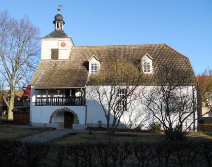 Roldislebener Kirche